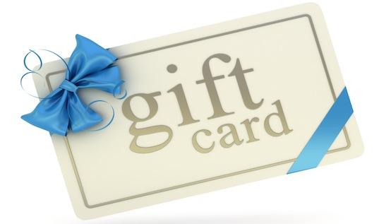 BLISS Beauty & Wellness Gift Voucher